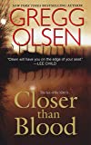 Closer Than Blood (A Waterman & Stark Thriller)