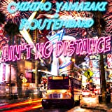 【Amazon.co.jp限定】Ain't no Distance