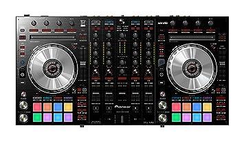 Pioneer Pro DDJ-SX2 DJ Controller