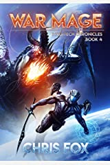 War Mage: The Magitech Chronicles Book 4 Kindle Edition