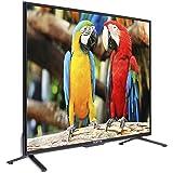 Komodo by Sceptre 43-Inch 4K 3840x2160 UHD LED TV 4X HDMI 2.0 HDCP 2.2, Metal Black 2018