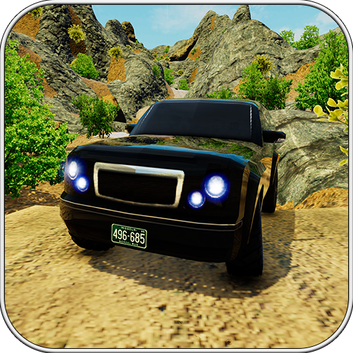 Off-Road Jeep Racing Mania 2018 : games car truck atv army audi suv bike bus buggy car cop free drive g class 4x4 hill climb 2 limo moto bike quad rally 4 rover race stunt tow city mods 3d Sim racer crash fury pro drift hero station rush russian