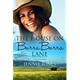 The House On Burra Burra Lane (Swallow's Fall Book 1)
