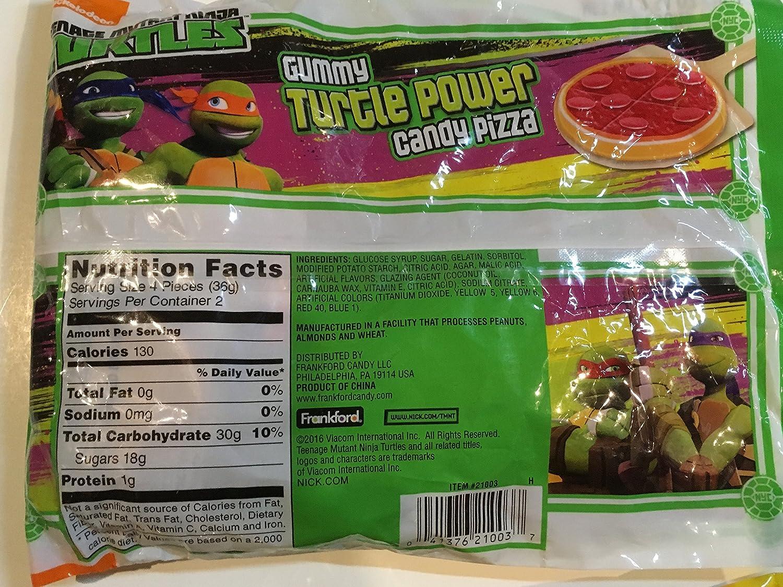 Amazon.com : Scooby Doo Sour Straws (10 packs), Individually ...