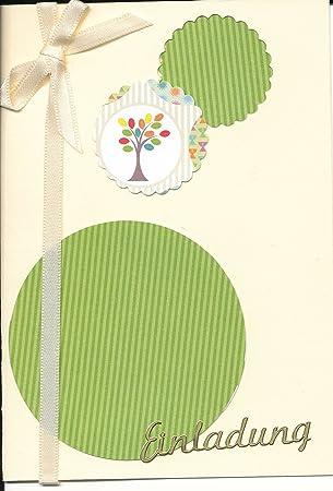 Einladungskarten Für Christliche Feste Taufe Kommunion