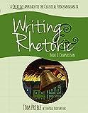 Writing & Rhetoric Book 8: Comparison