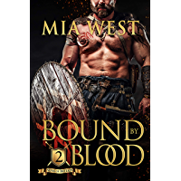 Bound by Blood (Sons of Britain Book 2) (English Edition)