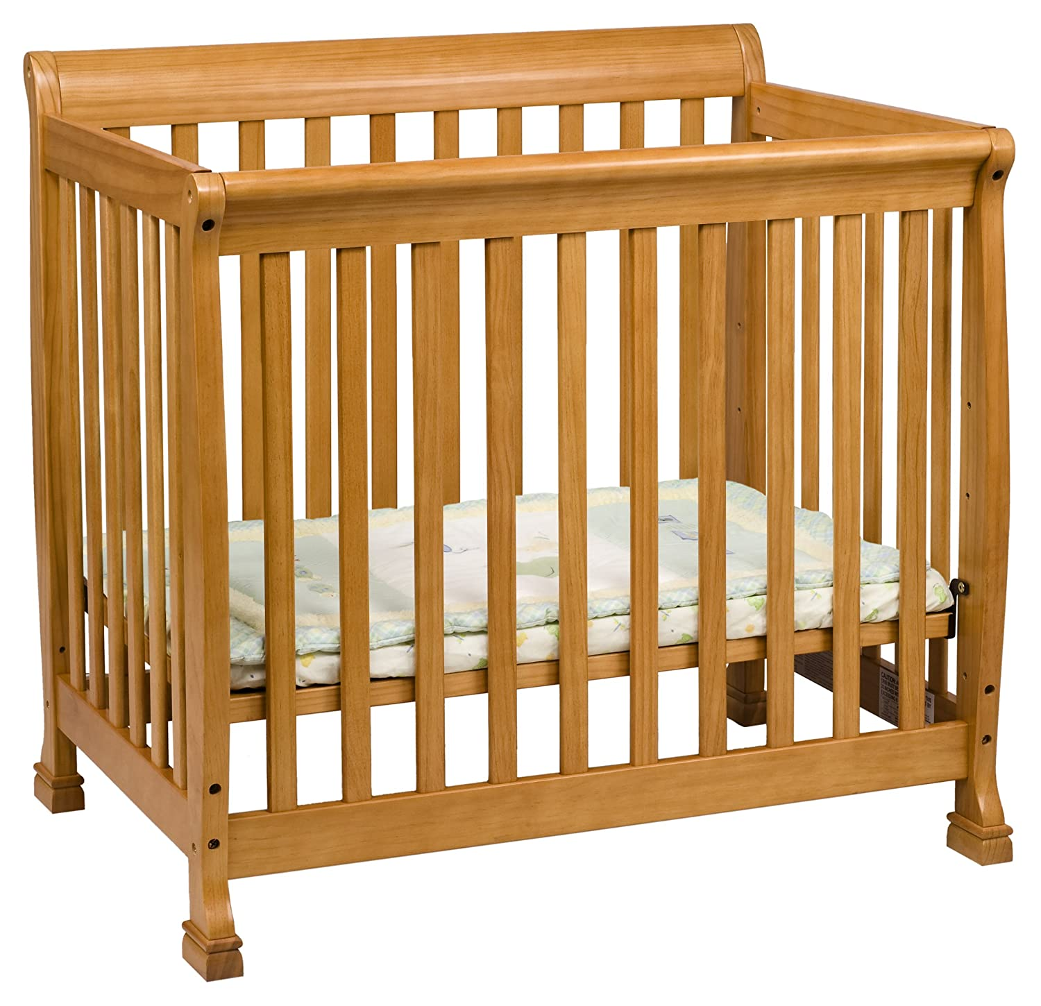 ben collection in set cribs convertible aged franklin with crib resize toddler oak providence rail