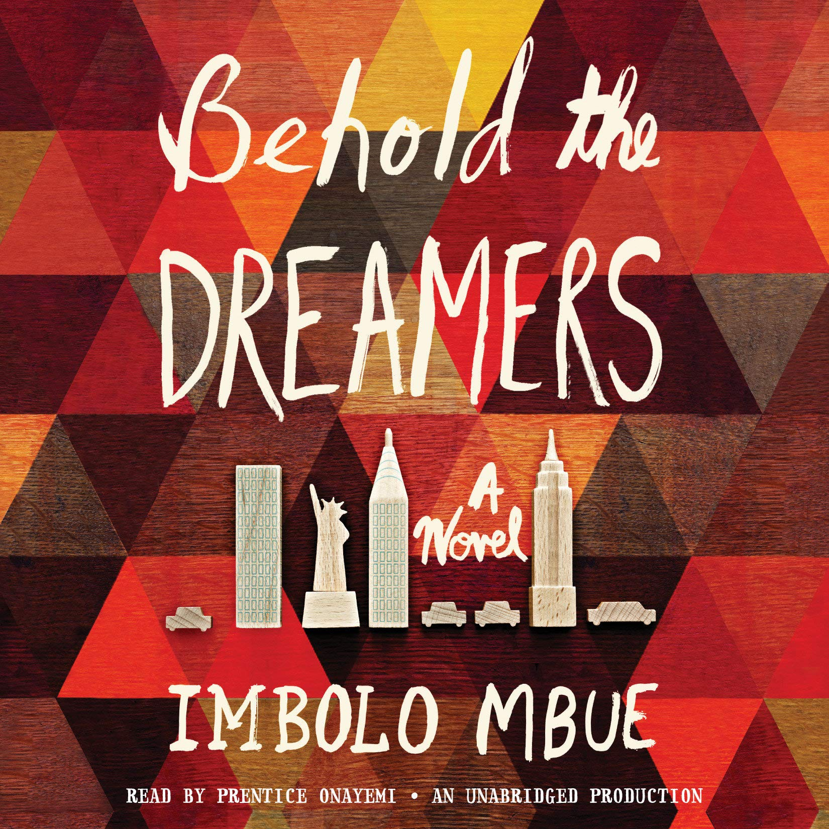 Amazon fr - Behold the Dreamers (Oprah's Book Club): A Novel