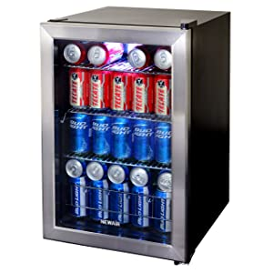 The NewAir 84 Ab850 Fridge