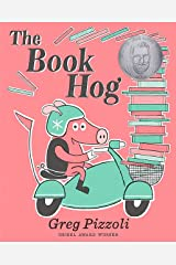 The Book Hog Hardcover