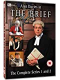 The Brief - Series 1-2 [DVD]