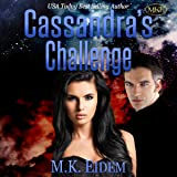 Cassandra's Challenge: The Imperial Series, Book 1