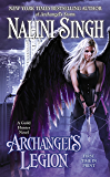 Archangel's Legion (Guild Hunter Book 6)