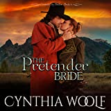 The Pretender Bride: Central City Brides, Book 4