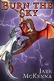 Burn the Sky (Wytch Kings Book 1)