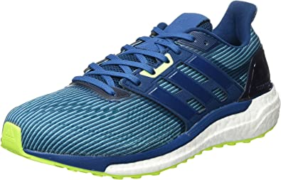 adidas Supernova M, Zapatillas de Running para Hombre, Azul (Vapour Blue/Blue Night/Core Blue), 39 1/3 EU: Amazon.es: Zapatos y complementos