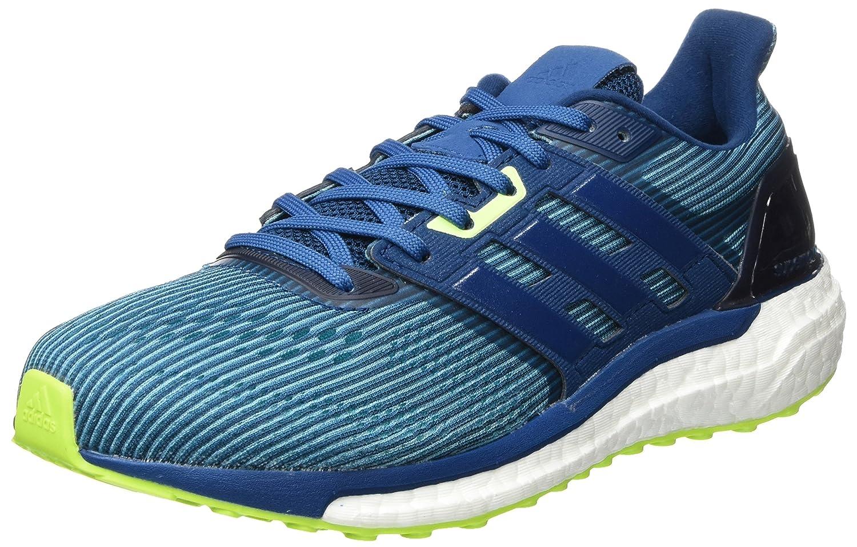 adidas Supernova M, Zapatillas de Running Para Hombre 39 1/3 EU|Azul (Vapour Blue /Blue Night /Core Blue )
