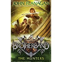 Brotherband 3: The Hunters