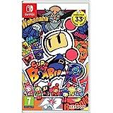 Super Bomberman R - Switch
