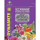 Dynamite 85001 Select All Purpose Plant Food, 7-Pound