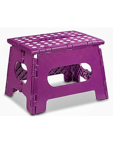 Groovy Kids Step Stools Amazon Com Inzonedesignstudio Interior Chair Design Inzonedesignstudiocom