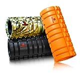 DB Praise フォームローラー Foam Roller 特典:写真付きマニュアル 7色 健康器具 ローラー 効果的なスポーツトレーニング