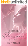 Playing For Keeps (Becoming His Book 5)