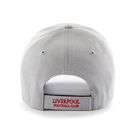 a1badc8db73 47 Liverpool FC MVP Cap - Cotton Blend Unisex Premier League Baseball Cap  Premium Quality Design and Craftsmanship by Generational Family Sportswear  Brand  ...