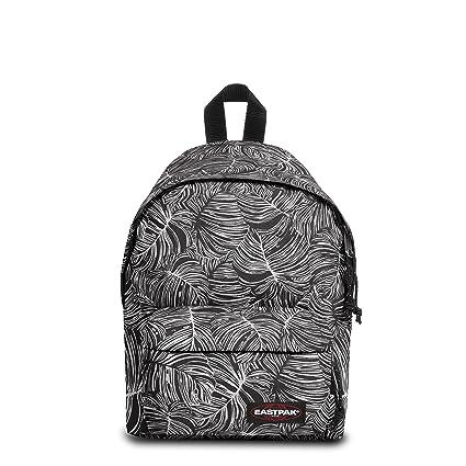 2019 meilleures ventes paquet à la mode et attrayant bien connu Eastpak Orbit Sac à Dos Enfants, 34 cm, 10 liters, Noir (Brize Dark)