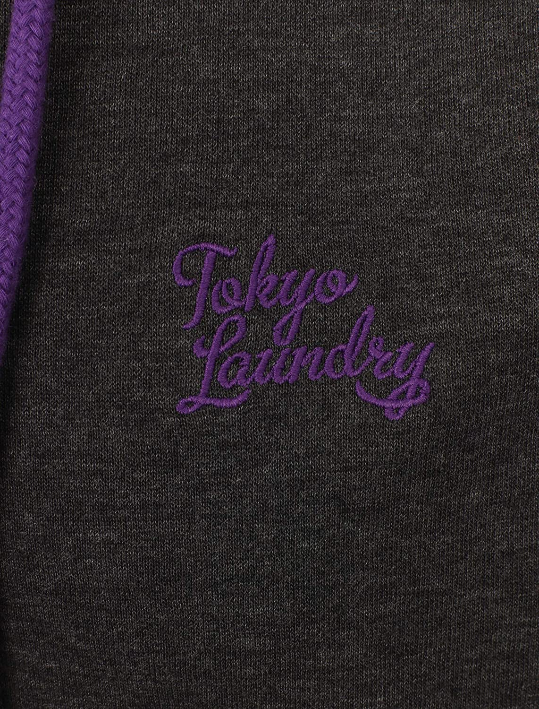 Tokyo Laundry Mens Hoodie Hanover 2