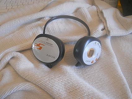 amazon com sony srf hm01v s2 sports walkman street style headphone rh amazon com Walkman Sony SRF -H11 Sony Walkman AM FM Srf-21W