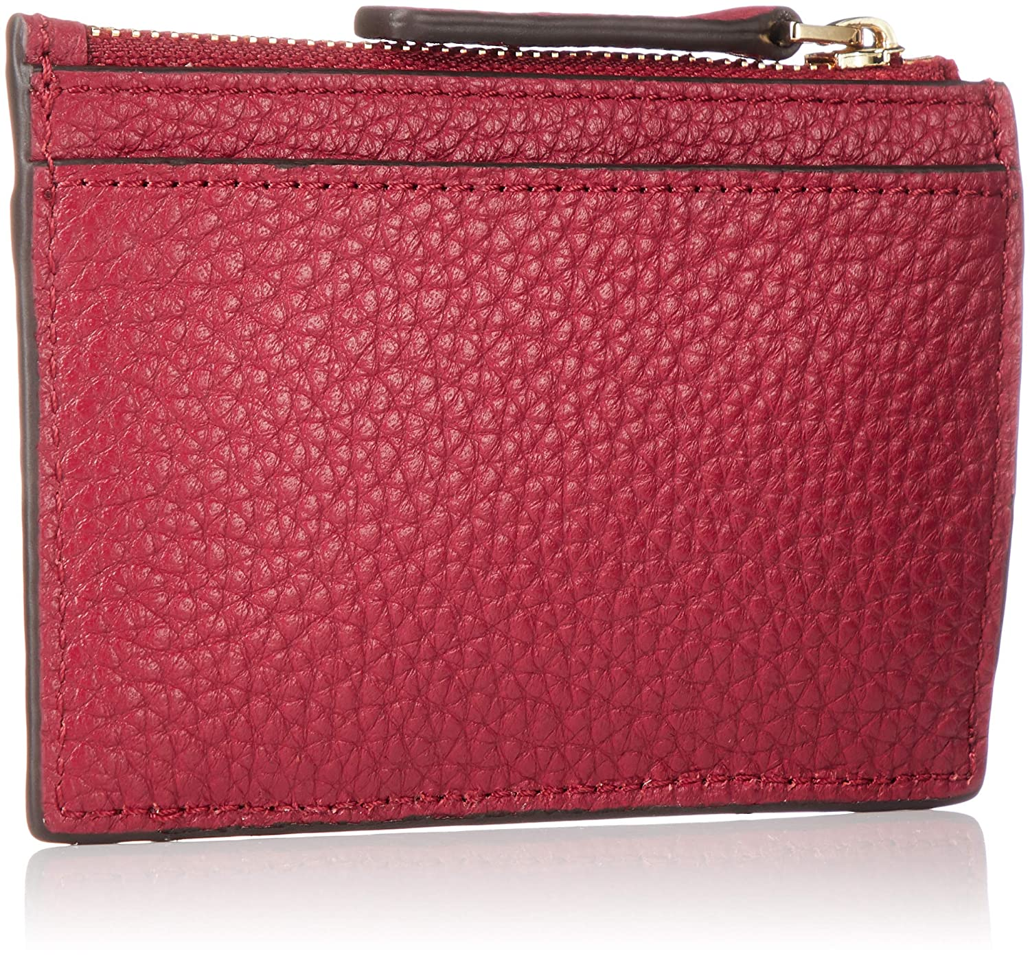 finest selection bde9a f2945 Amazon.com: TUMI - Belden Zip Card Case - Orchid: Clothing