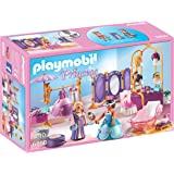 Playmobil - 6850 - Jeu - Salon de Beauté + Princesse