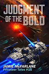 Judgment of the Bold (Privateer Tales Book 15) Kindle Edition