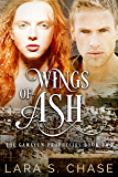Wings of Ash (The Gamayun Prophecies Book 2)