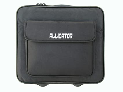 Alligator Roland Octapad Foam Padded Flight Case For Amazon