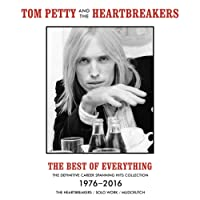 The Best Of Everything - The Definitive Career Spanning Hits Collection 1976-2016 (2CD)