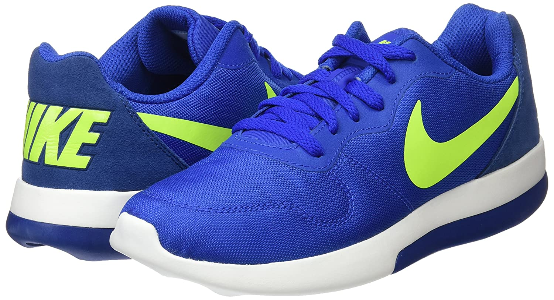 Nike 844857 470, Zapatillas para Hombre, Azul (Varsity Royal/Volt Cstl Blue), 40.5 EU