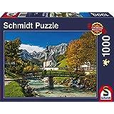 Puzzle 1.000 Teile Spiel Deutsch 2016 Geduldspiel Schmusekatzen