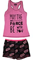 Star Wars May The Force Be With You Shortie Set