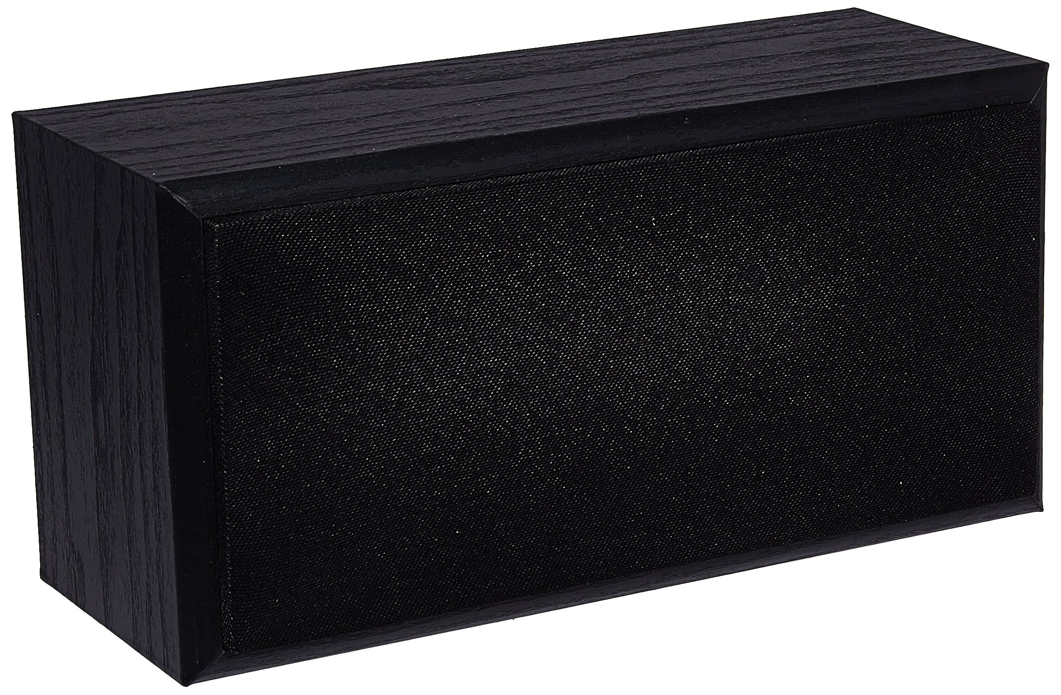 Acoustic Audio RW-C3 Center Channel Speaker (Black) by Acoustic Audio by Goldwood
