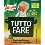 Knorr - Dadi Tutto Fare, Preparato Per Brodo - 100 G