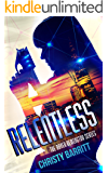 Relentless: A Raven Remington Novel
