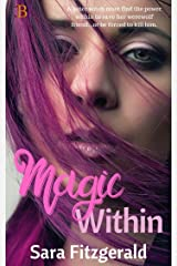 Magic Within Kindle Edition
