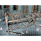 1/35 Scale Simulated Barbed wire - 2 meter pack