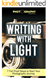 Writing with Light: 7 Full Proof  Steps to Start your Photography Journey