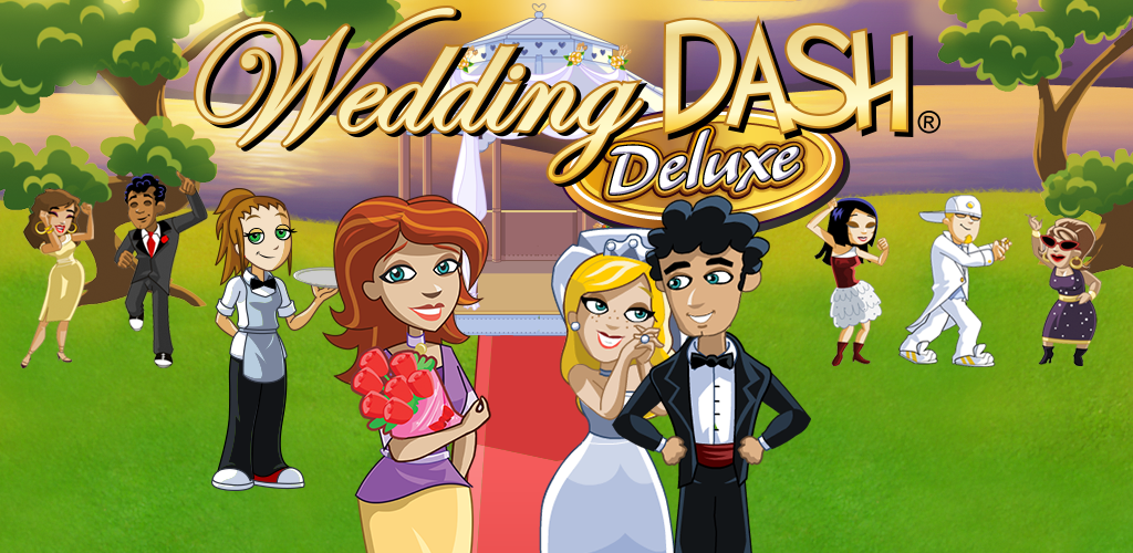Download Wedding Dash 3 Ready Aim Love for free at FreeRide Games
