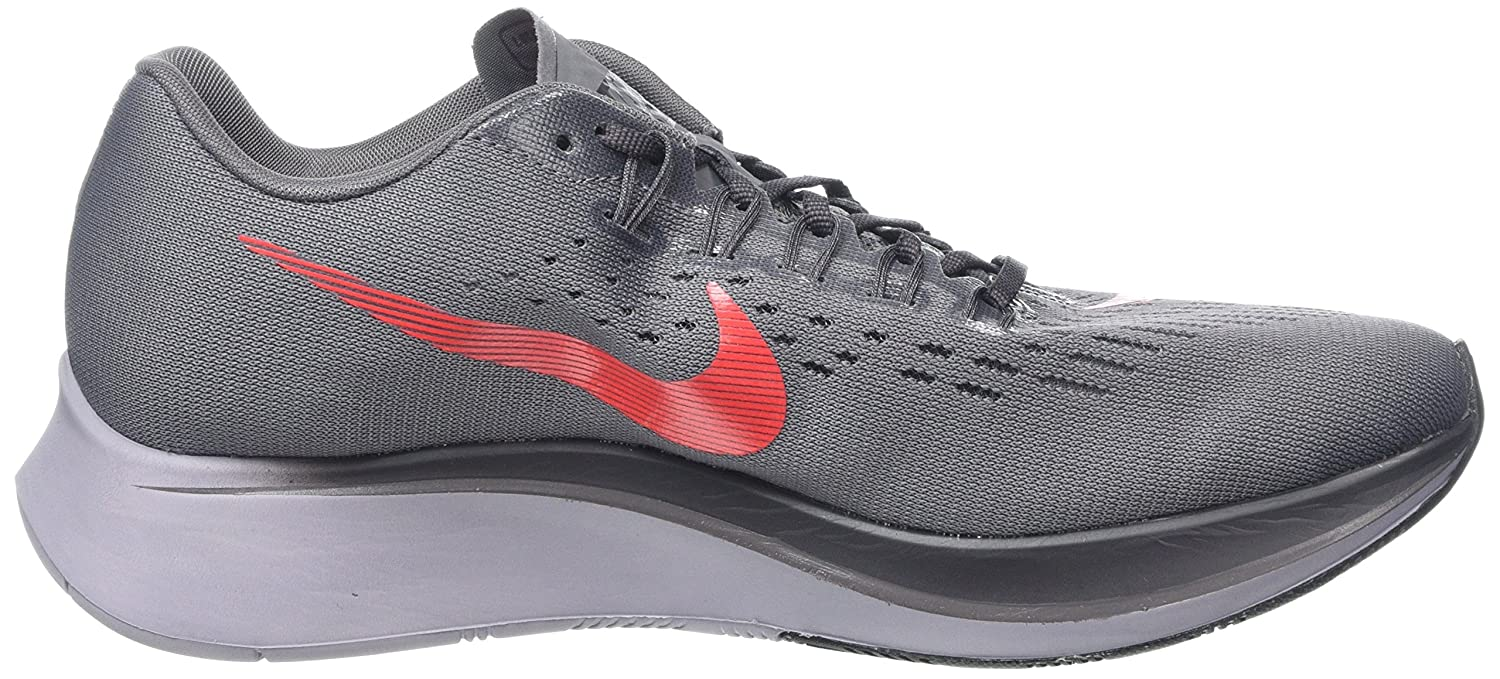 quality design 84418 b8229 Nike Men s s Zoom Fly Running Shoes  Amazon.co.uk  Shoes   Bags