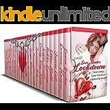 Love under Lockdown: Heart-stirring Sweet Romance Isolationship stories